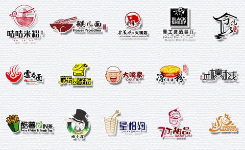 张家港广告公司谈餐饮品牌定位与设计