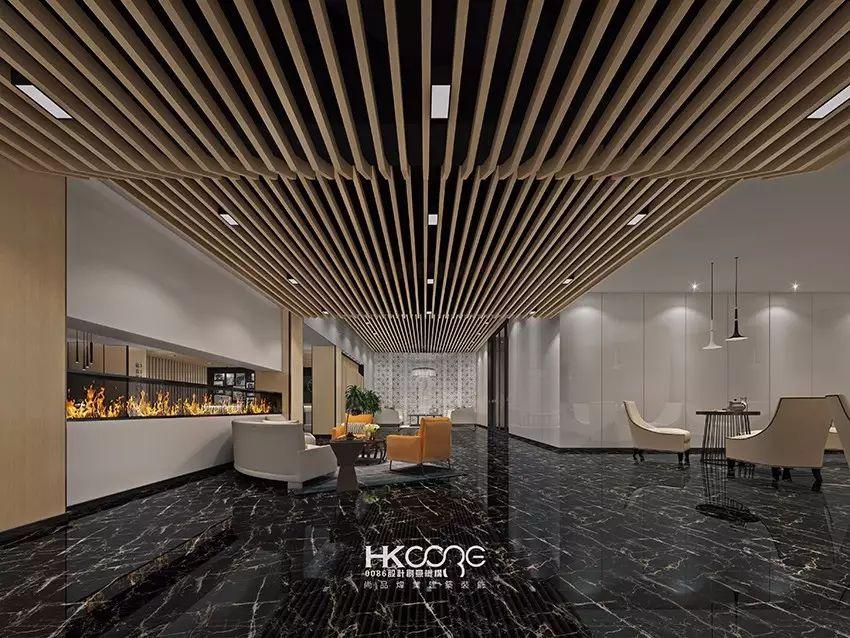 网络推广 一个酒店,一种设计-HK0086设计创意机构