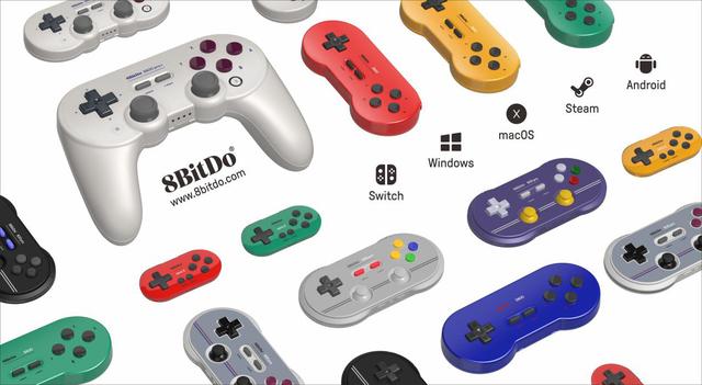 LOGO设计简讯-知名游戏外设品牌商发布了全新logo标识