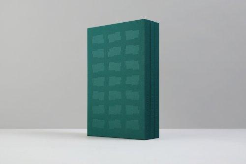 张家港广告公司分享建筑公司书套包装设计赏析