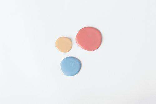 分享甜美简约的品牌设计-心灵是可以自由创造品牌
