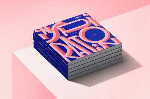 从画册设计案例中分析版式设计美学