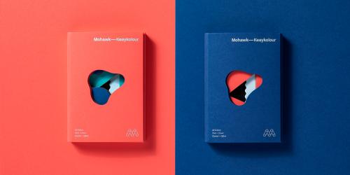 多彩的颜色以及多样的模切给包装设计带来的潜力